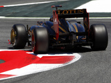 Pictures of Renault R31 2011