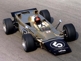Lotus 56B 1971 wallpapers