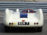 Lotus Mark IX 1954–55 photos