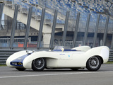 Lotus Mark IX 1954–55 wallpapers