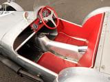 Lotus Mark VI 1952–57 images