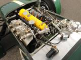 Lotus Mark VI 1952–57 photos