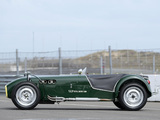 Pictures of Lotus Mark VI 1952–57