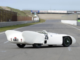 Images of Lotus Mark VIII 1954
