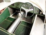 Photos of Lotus Mark VIII 1954