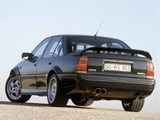 Images of Opel-Lotus Omega 1990–92