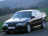 Pictures of Opel-Lotus Omega 1990–92