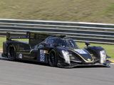 Lotus T128 LMP2 2013 pictures