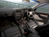Images of Vauxhall Lotus Carlton 1990–92
