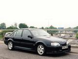 Vauxhall Lotus Carlton 1990–92 images