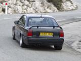 Vauxhall Lotus Carlton 1990–92 photos