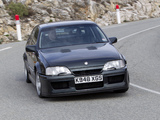 Vauxhall Lotus Carlton 1990–92 wallpapers