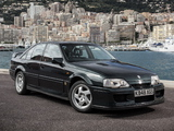 Pictures of Vauxhall Lotus Carlton 1990–92