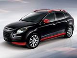 Luxgen 7 SUV Sport+ 2010 photos