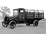 Mack AB 1914–36 images