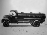 Photos of Mack AC Tanker 1916–38