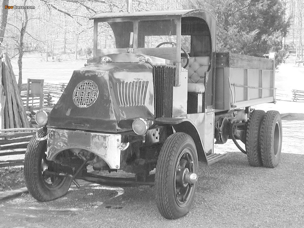 Images of Mack AK 1927–36 (1024 x 768)