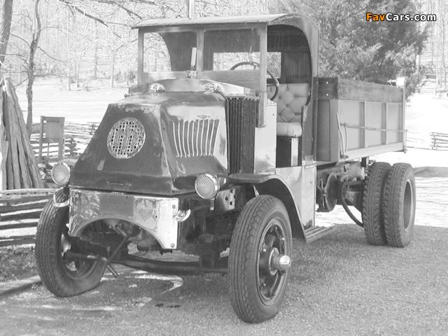 Images of Mack AK 1927–36 (640 x 480)
