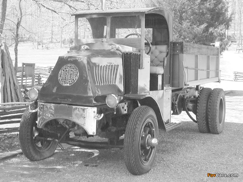Images of Mack AK 1927–36 (800 x 600)