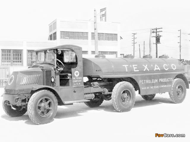 Mack AK 1927–36 images (640 x 480)