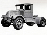 Mack AK 1927–36 photos