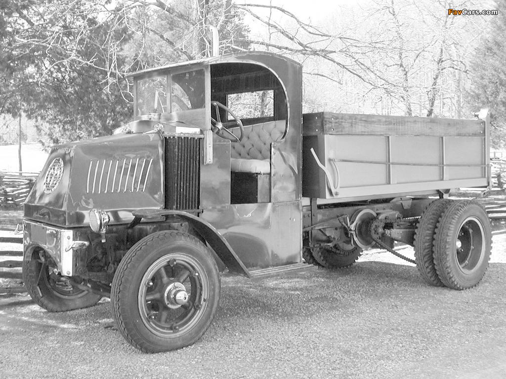 Pictures of Mack AK 1927–36 (1024 x 768)