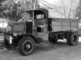 Pictures of Mack AK 1927–36