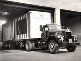 Mack B61 4x2 1953–66 pictures