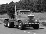 Photos of Mack B61 6x4 1953–66