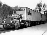 Mack B77 1958–64 images