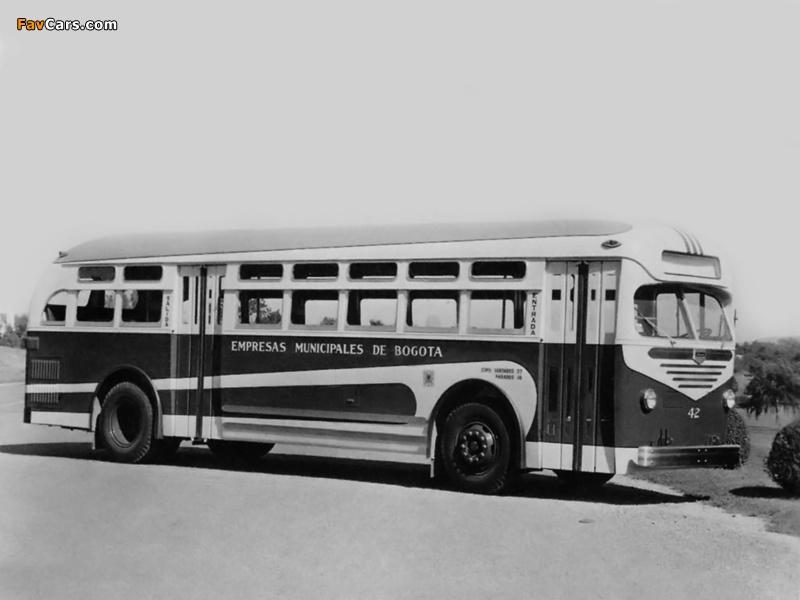 Images of Mack C37GT 1948–49 (800 x 600)