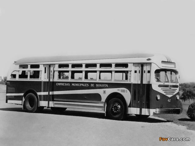 Images of Mack C37GT 1948–49 (640 x 480)