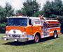 Mack CF Firetruck 1967–90 images