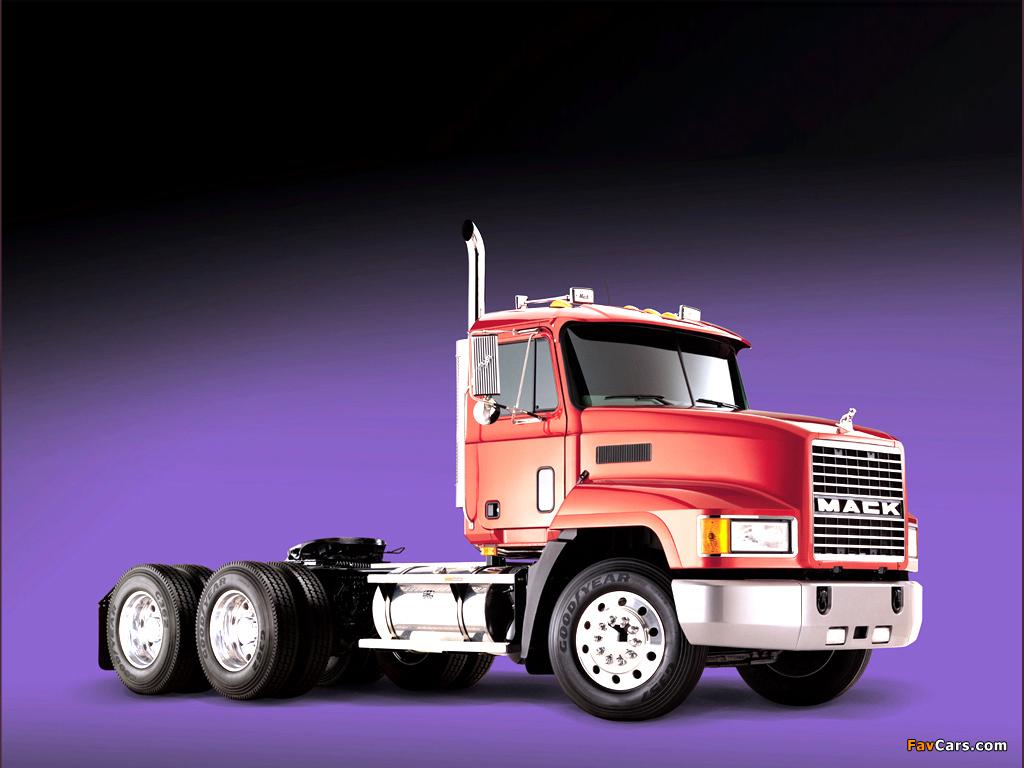 Mack CHN 1988–2006 images (1024 x 768)