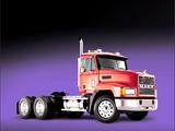 Mack CHN 1988–2006 images