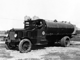 Mack Prototype Prime Mover 1929 photos