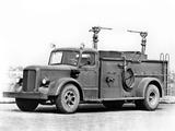 Mack Model 19 Рrototype photos