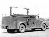 Mack Model 19 Rrototype pictures