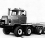 Mack DMM-EX 1 8h4 1984–91 photos