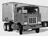 Mack F700 1962–79 pictures