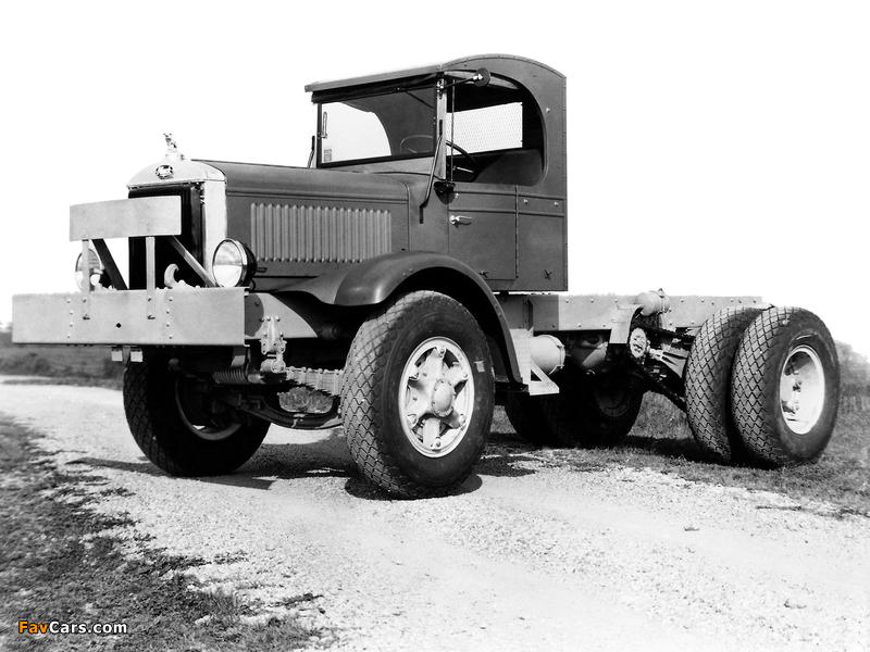 Images of Mack FG 1937–43 (800 x 600)