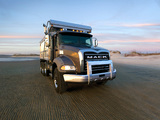 Images of Mack Granite 6x4 Dump Truck 2002