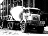 Mack H-80 Mixer 1953–62 wallpapers