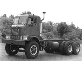 Pictures of Mack H-813SX 1953–62
