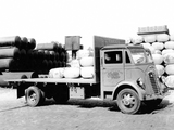 Photos of Mack Jr. 30MT 1936