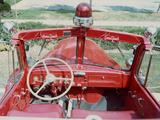 Mack L-85 Firetruck 1954 images