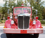 Pictures of Mack L-85 Firetruck 1954