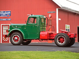 Mack LF 1940–53 photos