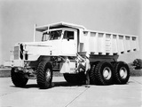 Mack LRSW 1947–53 wallpapers