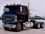 Mack MH 1982–90 photos